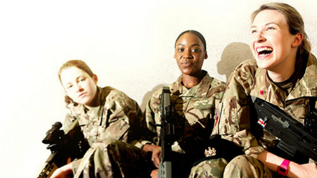 Open Auditions To Be Held By Out Of Joint And Sheffield Theatres For New Play Close Quarters