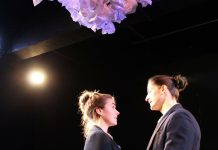 Review Adam & Eve at The Hope Theatre