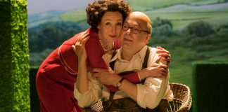 Review The Moderate Soprano at Duke of York's Theatre