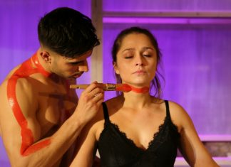 Review_ Moormaid at The Arcola Theatre