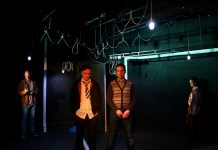 Review_ Plastic at The Old Red Lion Theatre