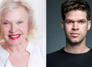 Sandra Dickinson and Jonathan Chambers to Star in The Unbuilt City