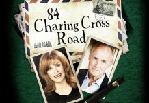 Stefanie Powers And Clive Francis Star In New UK Tour Of 84 Charing Cross Road