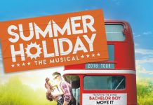 Summer Holiday Cast Announced