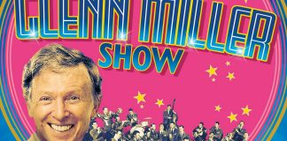 Tommy Steele Comes to London Coliseum in Glenn Miller Show