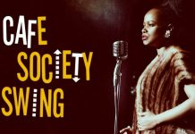 Additional Casting Announced for Cafe Society Swing