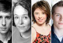 Bush Theatre Announce Ben Weatherill's Jellyfish Cast
