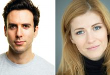 Charles Dorfman and Elsie Bennet to Star in Seesaw
