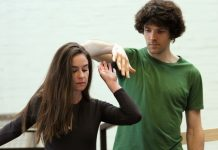 First Look Translations in Rehearsal at The National Theatre