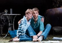 First Look_ Nightfall at The Bridge Theatre
