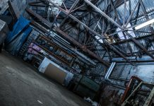 Frogmore Mill will host immersive Rent