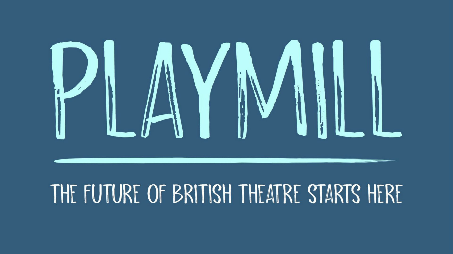 King's Head Theatre Announce Playmill Festival of New Work