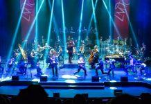 London Musical Theatre Orchestra 2018 Season Announcement