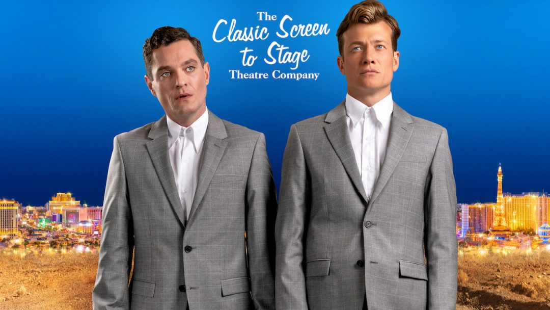 Mathew Horne and Ed Speelers to Star in UK Tour of Rain Man