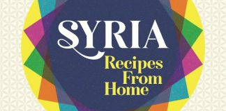 Preview_ Syria_ Recipes From Home at Tara Theatre