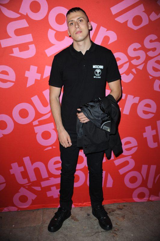Rhys Yates (Ben) Photo credit Terry Scott