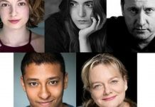Royal Court's One For Sorrow Cast Announced