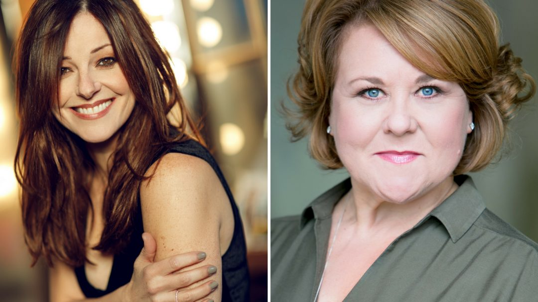 Ruthie Henshall and Wendi Peters to Judge West End Bake Off