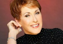 Amanda McBroom Pizza Express Live