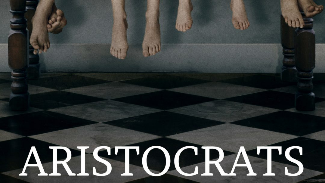 Aristocrats Donmar Warehouse