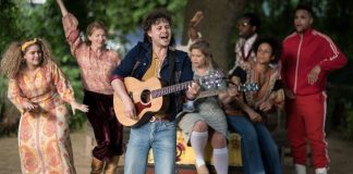 First Look Shakespeare in The Squares As You Like It
