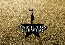 Hamilton (Lewis) at The King's Head Theatre