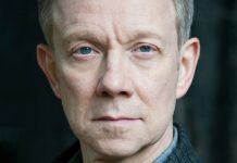 Interview Jamie Newall on the Tempest at St Paul's Church