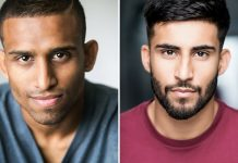 Jay Varsani and Hareet Deol Cast in Memoirs of an Asian Football Casual