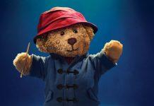 Paddington Bear's First Concert