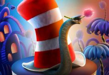 Seussical The Musical - Southwark Playhouse