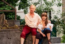 The Tempest Review