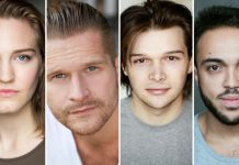 The Three Musketeers Cast