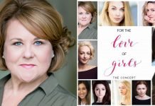 Wendi Peters Joins The Line Up of For The Love of Girls