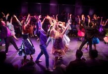 West Side Story Bishopsgate Institute