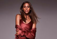 Alexandra Burke Joins The Cast of Chicago from 13th August