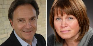 Brian Capron and Vicky Entwistle Join The Cast of Doctor Dolittle