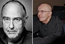 Claude-Michel Schönberg in conversation with Edward Seckerson at The Bridge Theatre