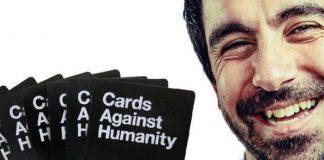Comedians Against Humanity Edinburgh Fringe