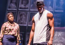 Fame The Musical Review