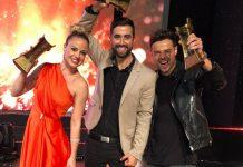 Flashdance Wins 3 Biggest Awards At Daegu International Musical Festival