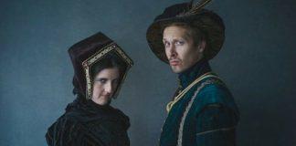 Great British Mysteries 1599 Edinburgh Fringe
