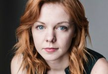 Hannah Morley Wins Spotlight on Humanity_ Radius Playwriting Competition
