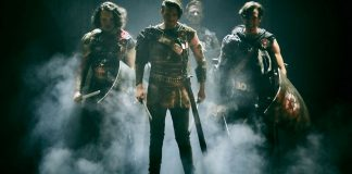 Knights of the Rose Arts Theatre Review
