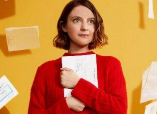 Lydia Larson on Finding Fassbender