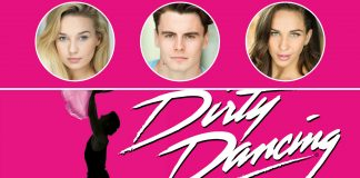 New Dirty Dancing Cast