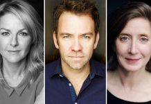 Sarah Hadland, Brendan Cowell and Nancy Crane Cast in Dance Nation