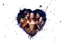 Shakespeare in Love Set for UK Tour