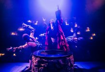 Sounds and Sorcery celebrating Disney Fantasia Review (1)
