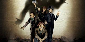 The Canterville Ghost Edinburgh Fringe