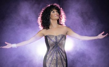 The Greatest Love of All_ The Whitney Houston Show